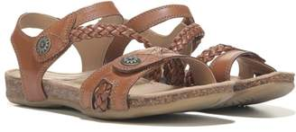 Earth Origins Women's Tracy Sandal $69.99 thestylecure.com