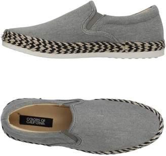Colors of California Low-tops & sneakers - Item 11374091IC