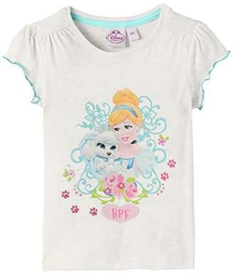 Disney Girl's Princess G Tops Short Sleeve T-Shirt