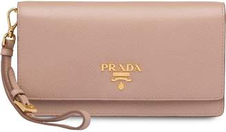 Prada Saffiano leather mini-bag