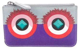 Fendi 2017 Monster Coin Pouch