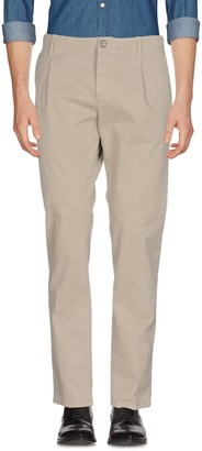 Truenyc. TRUE NYC. Casual pants - Item 13153500