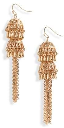 BP Bell Drop Earrings
