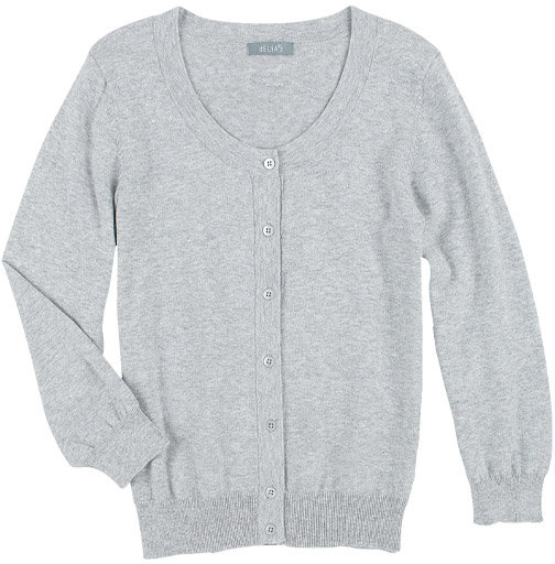 Delia's Lark Cardigan Sweater