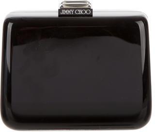 Jimmy ChooJimmy Choo Resin Embellished Clutch