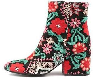 Django & Juliette New Boskie Womens Shoes Boots Ankle