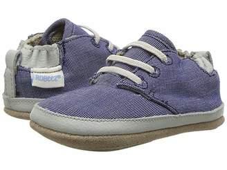 Robeez Steven Low Top Mini Shoez (Infant/Toddler)
