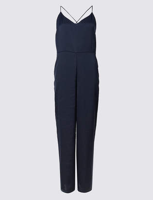 Limited Edition Tipped Jumpsuit