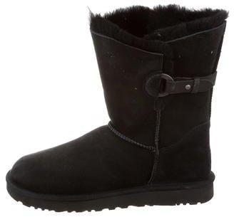 UGGUGG Australia Nash Shearling Ankle Boots