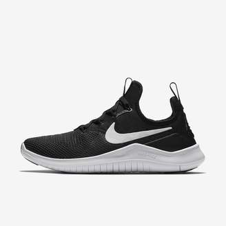 Nike Free TR 8 Flocked Women's Training Shoe