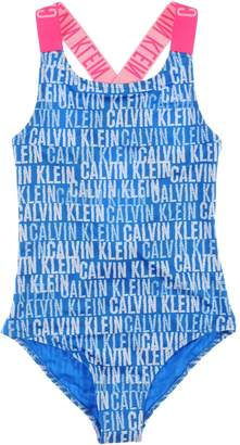 Calvin Klein One-piece swimsuits - Item 47226493XG