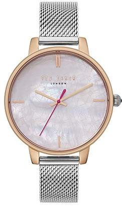 Ted Baker Women's 'Kate' Quartz Stainless Steel Casual Watch