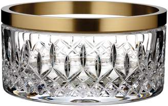Waterford Lismore Reflection 8-Inch Lead Crystal Bowl