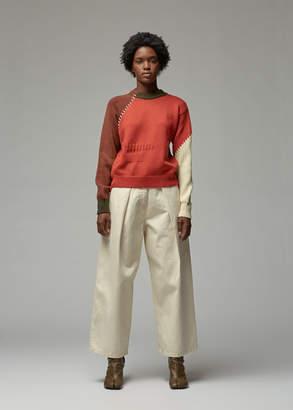 Lorod Colorblock Pullover