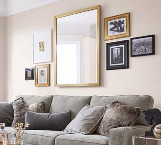 Pottery Barn Gallery In A Box Frames - Gold, Black & White