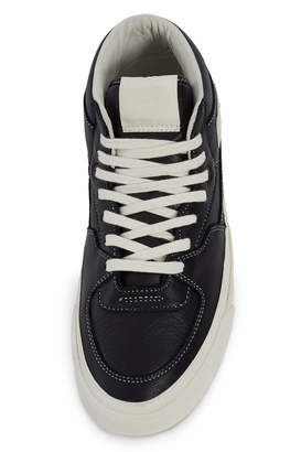 Vans Vault By Leather OG Half Cab LX Sneaker