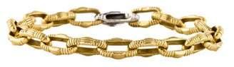 Roberto Coin 18K Diamond Appassionata Link Bracelet