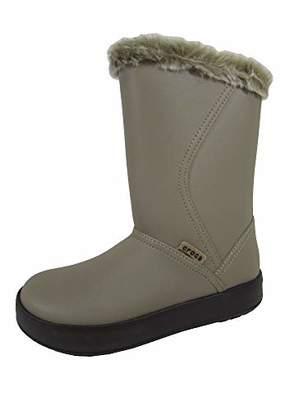 59f678556720 Crocs Women s Colorlite Mid Boot W Ankle Bootie