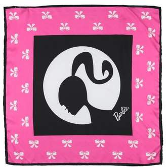 Barbie Square scarf
