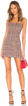 NBD Monroe Mini Dress