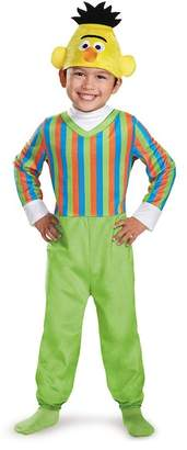 Disguise Sesame Street Bert Deluxe Costume (Baby, Toddler, & Little Boys)