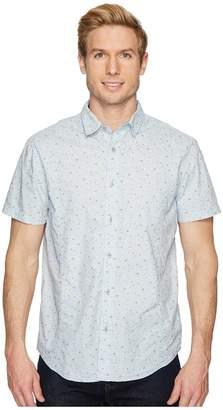 Prana Lukas Shirt Men's Long Sleeve Button Up