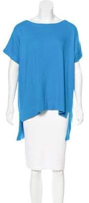 Diane von Furstenberg Oversize Knit Top