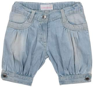 Ermanno Scervino GIRL Denim shorts