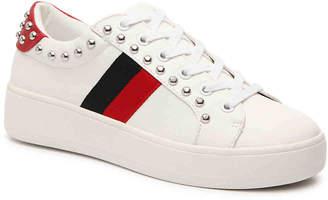 Steve Madden Belle Platform Sneaker - Women's