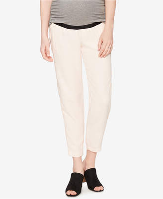 A Pea in the Pod Maternity Slim-Fit Pants