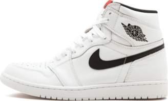 Jordan Air 1 Retro High OG White/Black