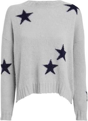 Rails Perci Wool-Blend Star Sweater