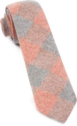 The Tie Bar Printed Flannel Checks