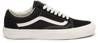 Vans 'Old Skool Vault LX' canvas skate sneakers