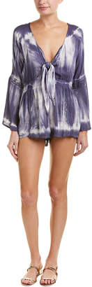 Raga Ride Or Dye Romper