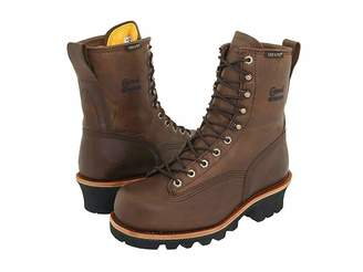 Chippewa 8 Bay Apache Insulated Waterproof Steel Toe Logger