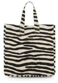 Stella McCartney Printed Beach Bag