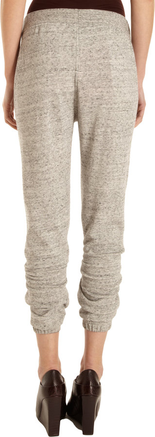 Alexander Wang French Terry Sweatpant