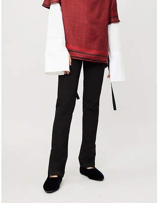 Joseph Reeve skinny woven trousers