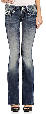 Vigoss Dublin Bootcut Jeans