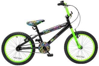 Concept Graffiti 18 Wheel Kids BMX
