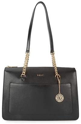 DKNY Byrant Large Leather Tote