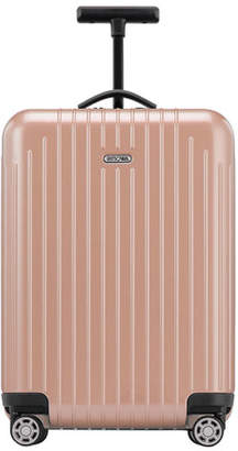 Rimowa Salsa Air 53 Multiwheel® Spinner Luggage, Pearl Rose