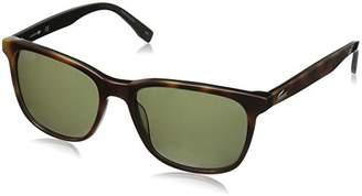 Lacoste Unisex L833S Rectangular Sunglasses