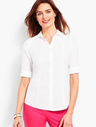 Talbots The Perfect Shirt - Solid