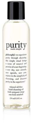 Philosophy Purity Made Simple Eye Makeup Remover