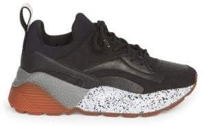 Stella McCartney Eclipse Platform Sneakers
