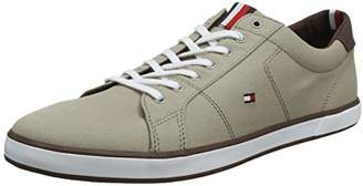 Tommy Hilfiger Men's Iconic Long Lace Sneaker Low-Top