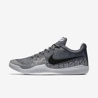 Nike Mamba Rage Men's Basketball Shoe