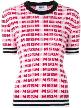 MSGM women